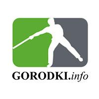 Gorodki.info Игра городки.  Логотипы, эмблемы и фирменный стиль.